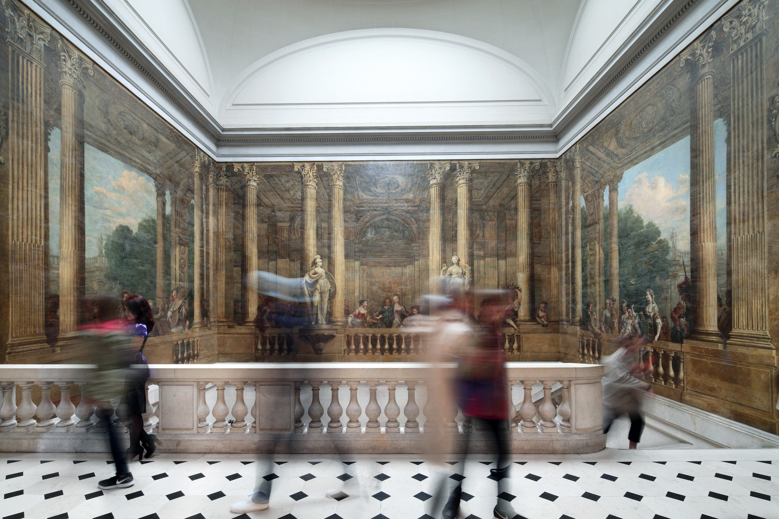 Musées parisiens
