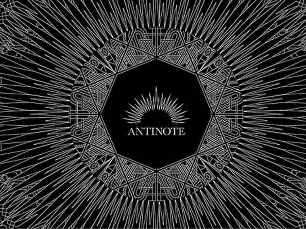 Antinote