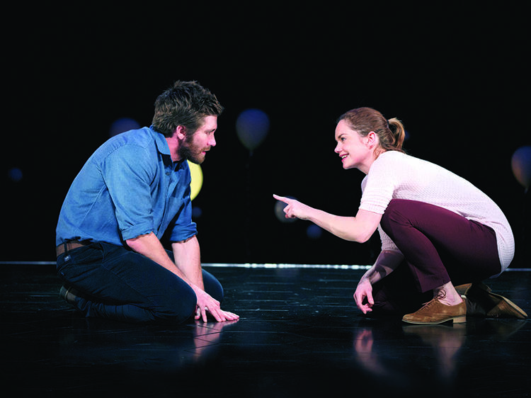 Last-chance Broadway shows