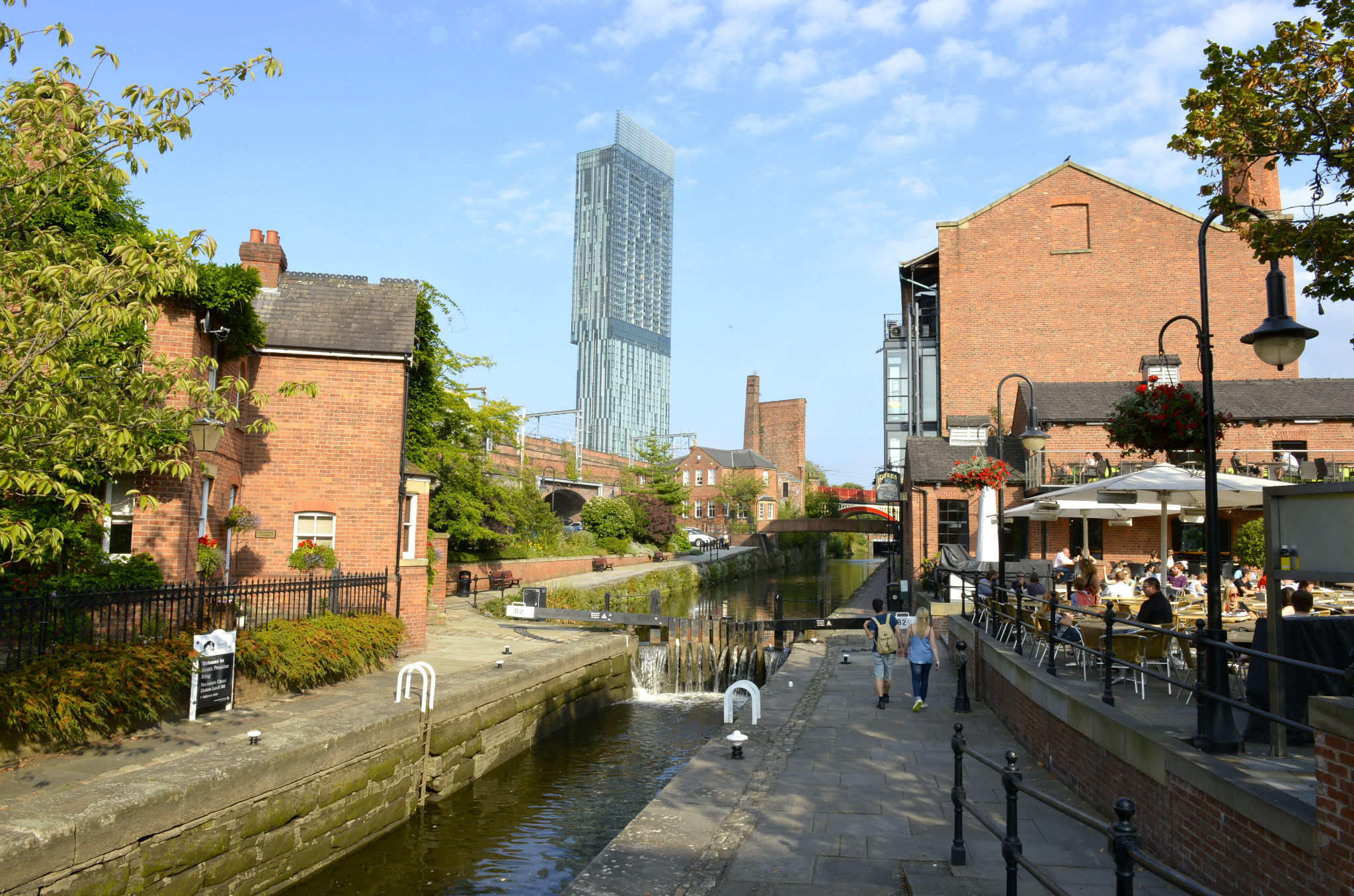 12 things you learn when you move to Manchester