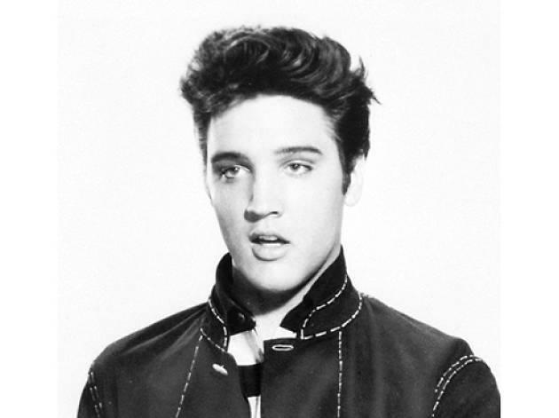 A look back at Elvis Presley in Chicago on his 80th birthday