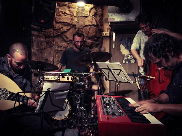 Gökhan Sürer Quartet
