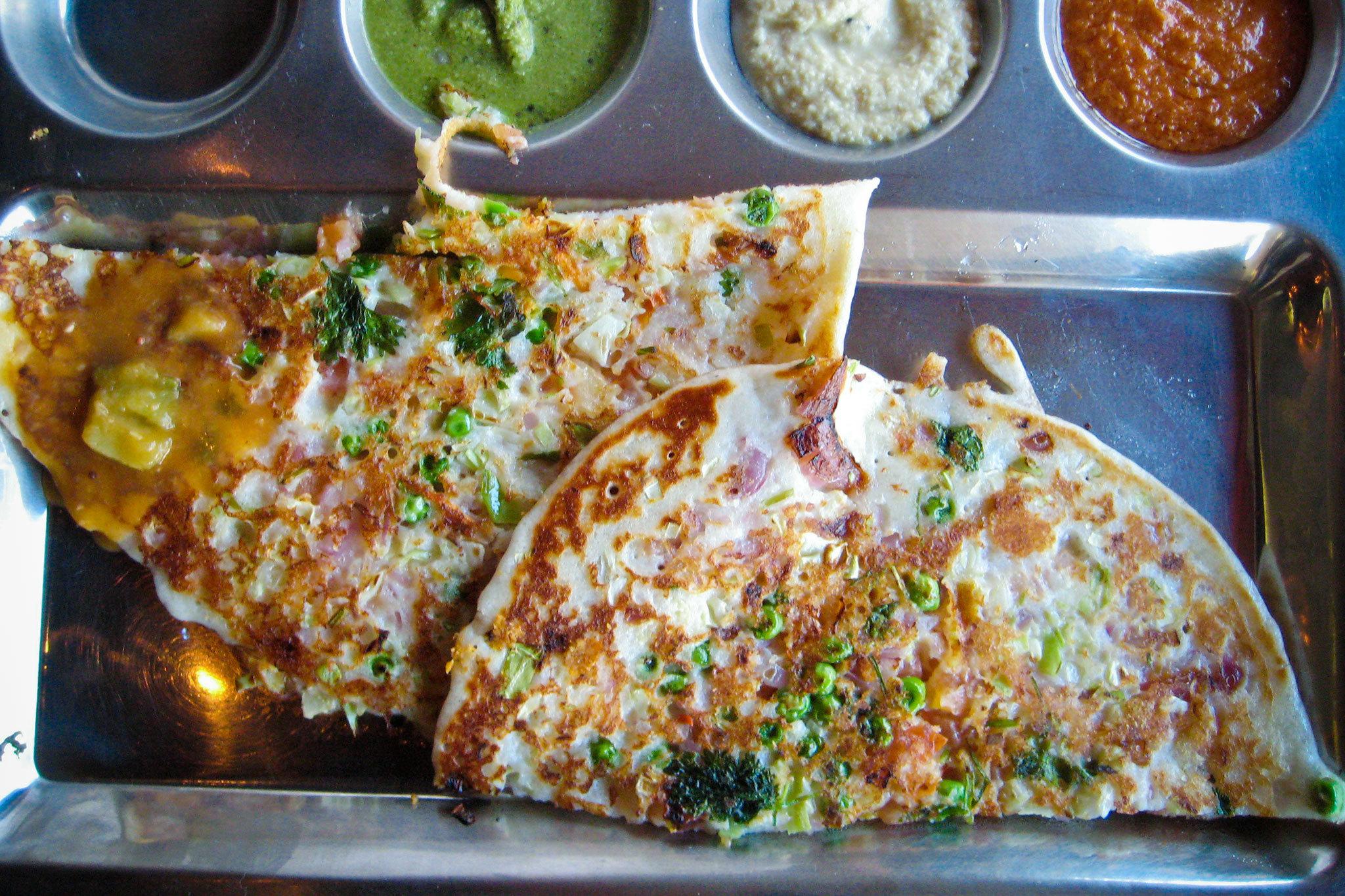 Restaurants Indian
