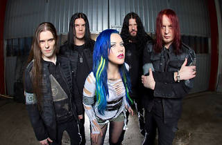 Arch Enemy & Dark Tranquility