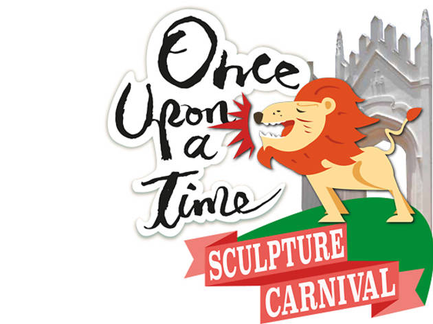 Sculpture Carnival: Once Upon a Time