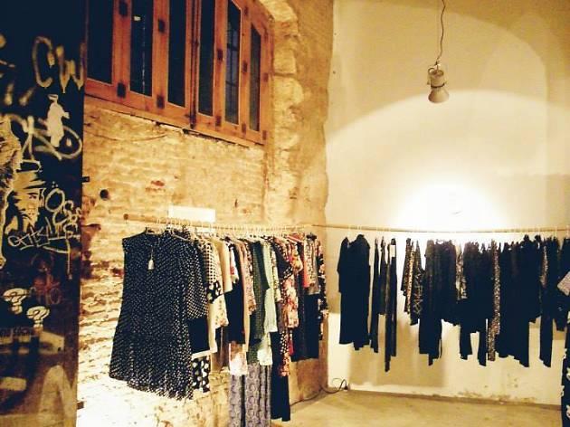 Pop up: My Secret Showroom. 1 día de rebajas!