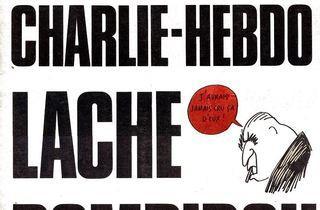 (Charlie Hebdo n° 117, 12 février 1973)