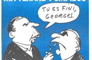 (Charlie Hebdo n° 32, 28 juin 1971)