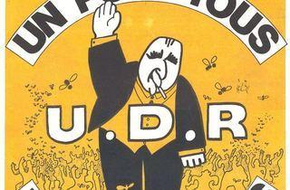 (Charlie Hebdo n° 54, 29 novembre 1971)
