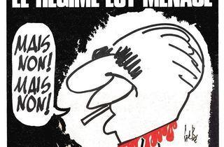(Charlie Hebdo n° 65, 14 février 1972)