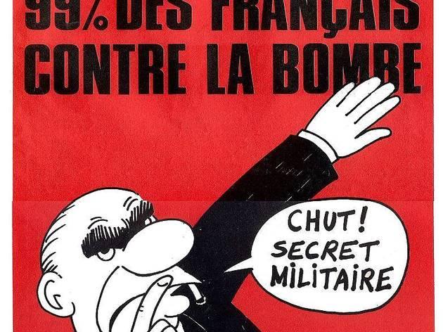 (Charlie Hebdo n° 133, 4 juin 1973)
