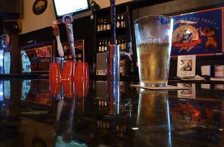 Five Star Bar