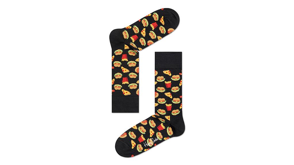Happy Socks, $14–$23, at happysocks.com