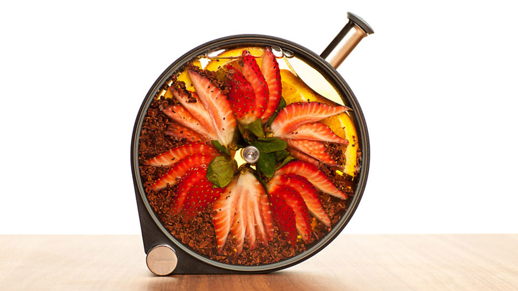 Crucial Detail The Porthole Infuser, $99, at theportholeinfuser.com