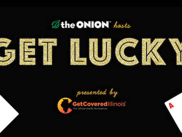 The Onion Hosts: Get Lucky