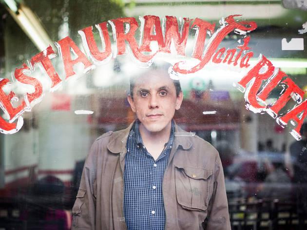 Los escritores y sus restaurantes favoritos