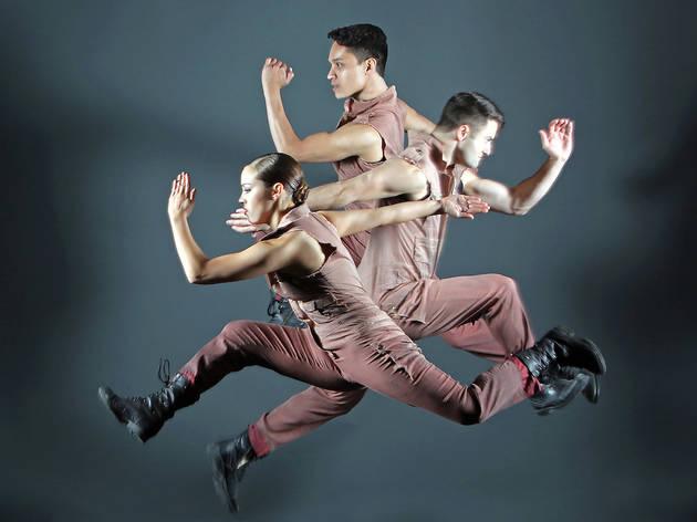 Giordano Dance Chicago: Winter