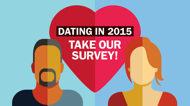 Dating in LA? Tell us about it.