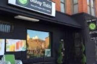 Danny Todd's