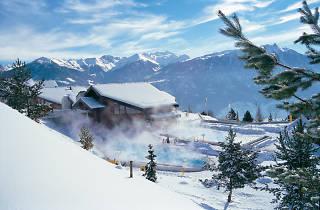 Thermalp – Les Bains d'Ovronnaz