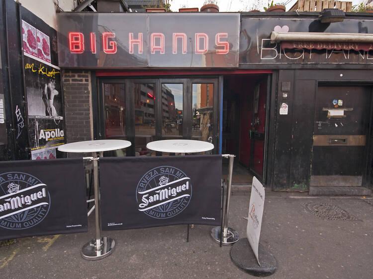 Big Hands