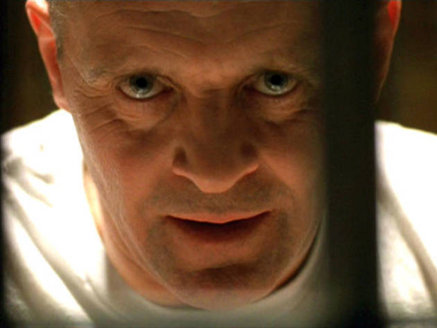 The Silence of the Lambs [Filmoteca]