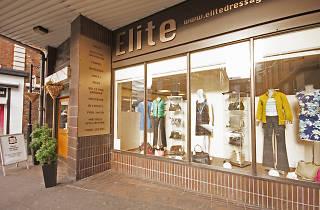 Elite Dress Agency