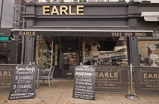 Earle By Simon Rimmer