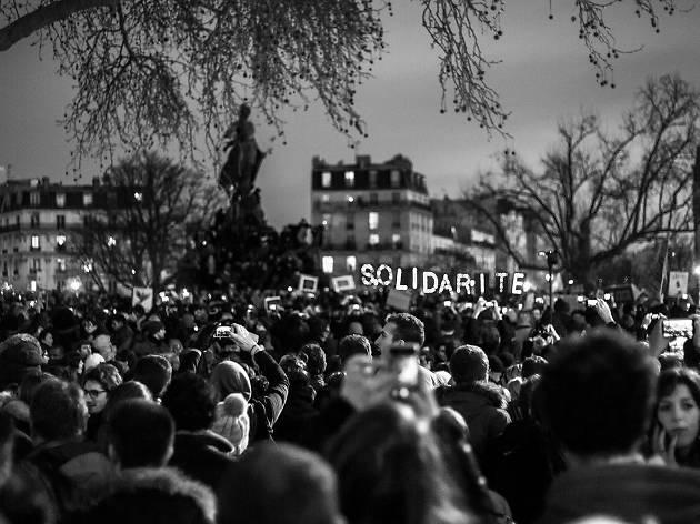 Marche 11 janvier