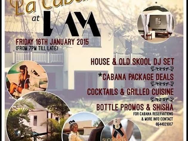 La Cabana at Kaya