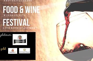 Takoradi Food and Wine Festival, Accra, Ghana