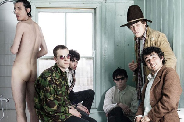 Fat White Family + The Voyeurs