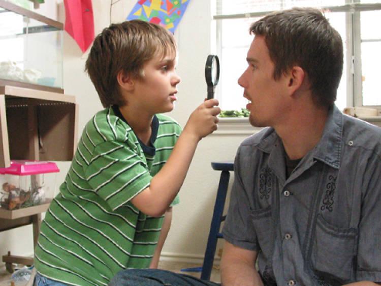 Mejor película: 'Boyhood'