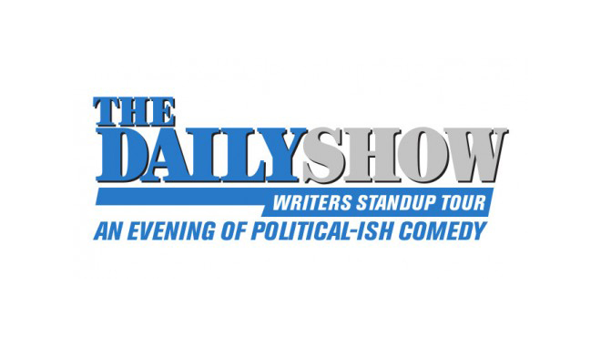 The Daily Show Writers Standup Tour