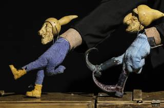 (Foto: Cortesía Museo Universitario del Chopo)