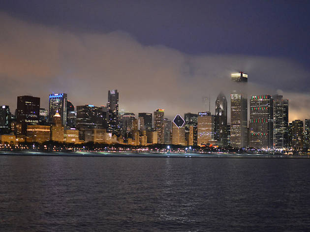 18 Chicagoan new year resolutions we've already broken