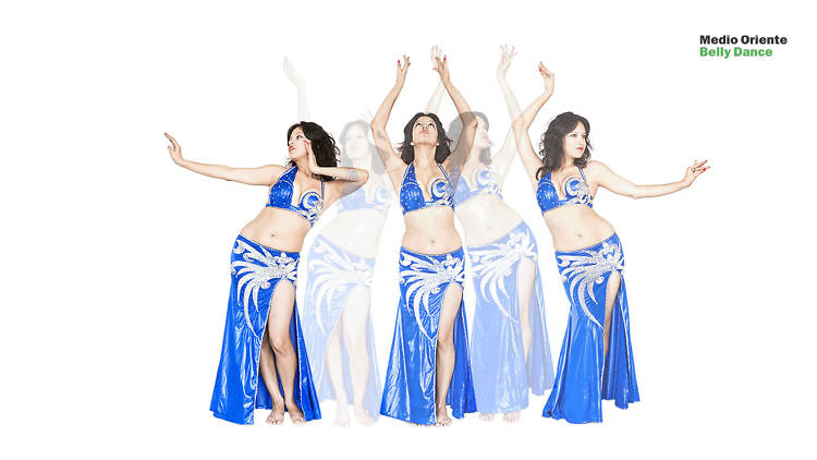 Belly Dance (Foto: Alejandra Carbajal)