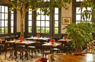 Valentine's Day at The Halia – Raffles Hotel