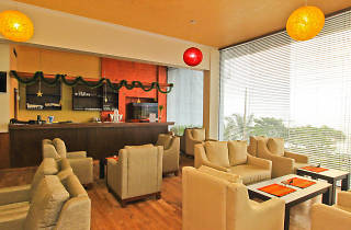 Hotel Mirage is a hotel in Colombo