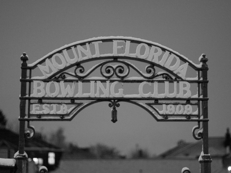 Mount Florida Bowling Club