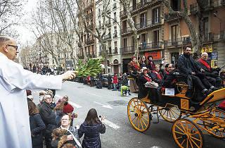 Festa Major de Sant Antoni 2016