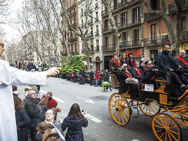 Festa Major de Sant Antoni 2015