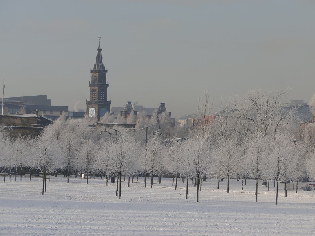 39 gorgeous pictures of glasgow in the snow time out glasgow