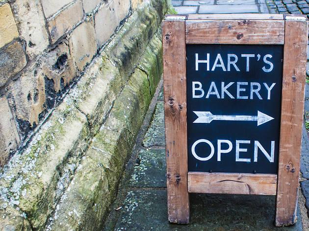 Harts Bakery