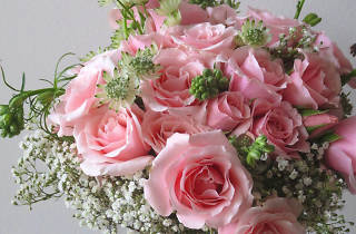 Bouquets and More