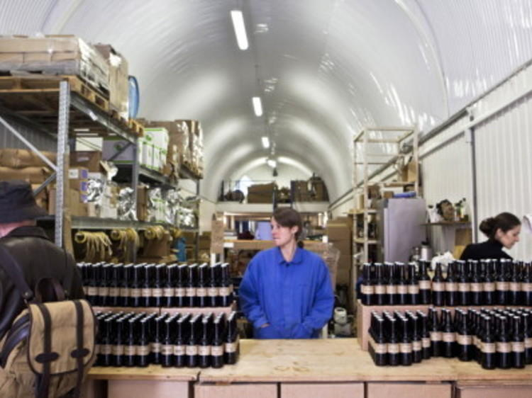 Ham & Cheese Company, Kernel Brewery, The Butchery Ltd