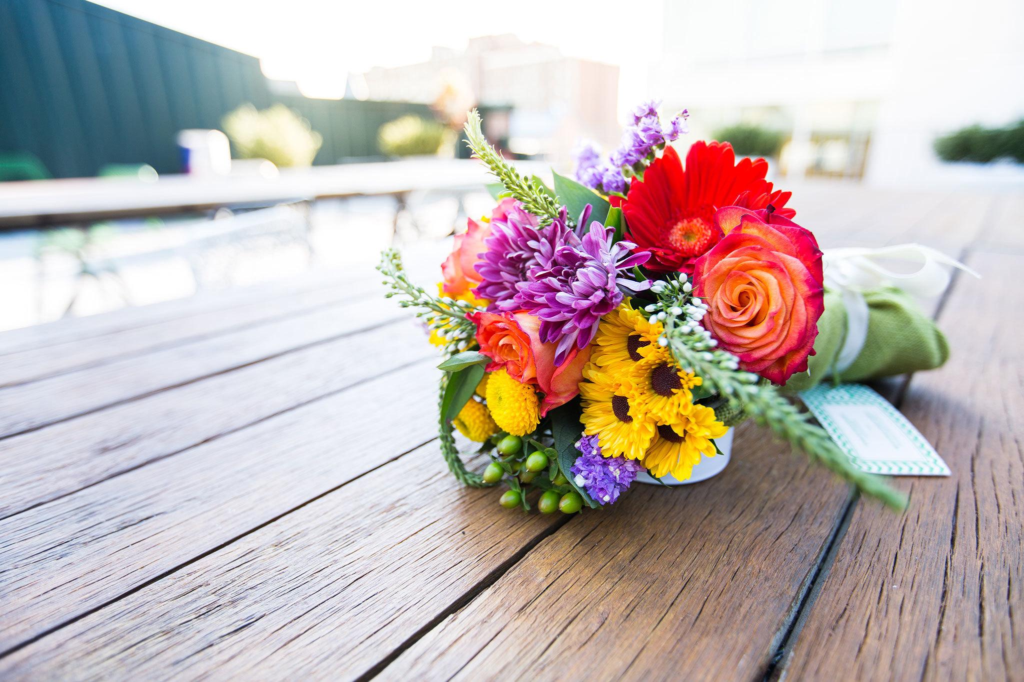 The top florist picks in DC