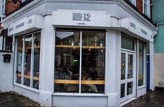 No 12 Easton 2, Bristol