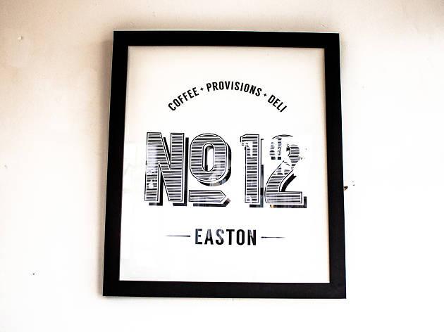 No 12 Easton, Bristol