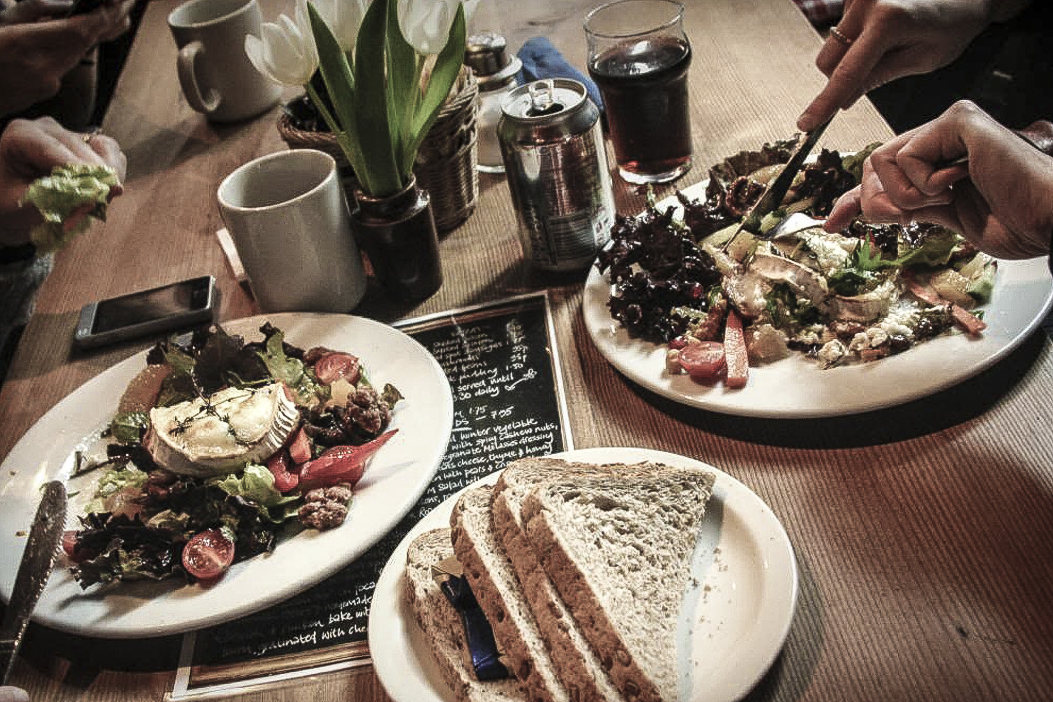 The best breakfasts and brunches in Bristol